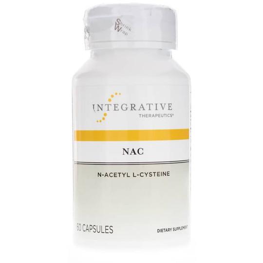 NAC N-Acetyl L-Cysteine