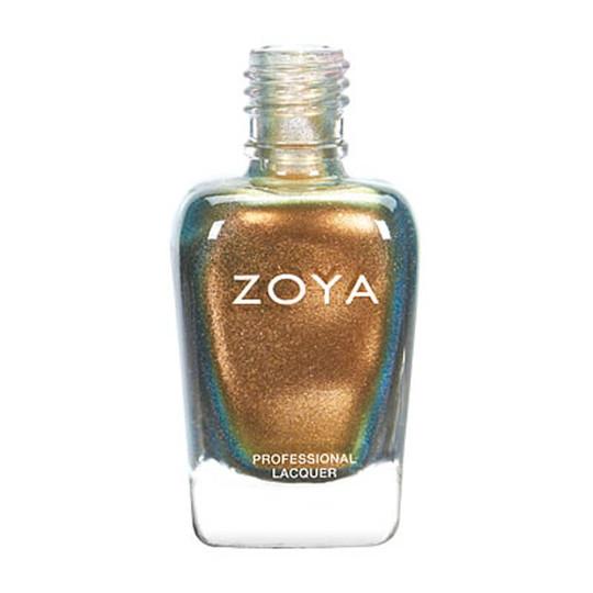 nail-polish-gold-ZYA-aggie
