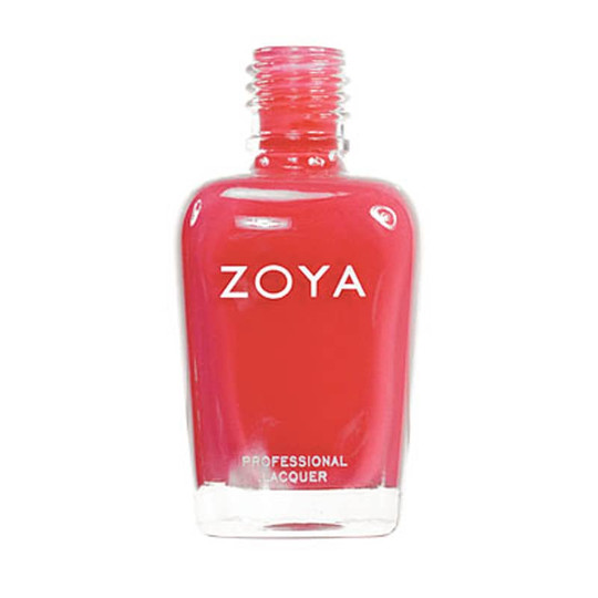 nail-polish-orange-ZYA-kara