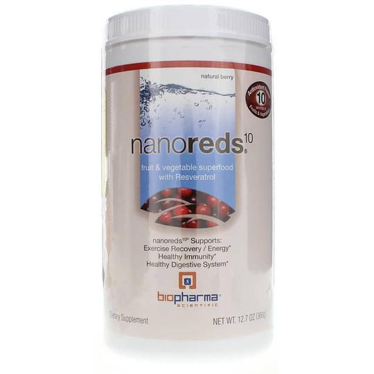 NanoReds 10