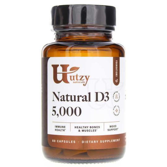 Natural D3 5000