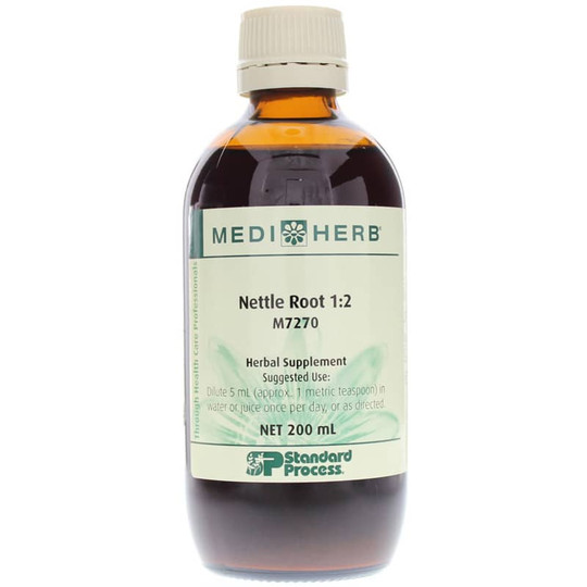 Nettle Root Liquid 1:2