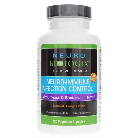 Neuro-Immune Infection Control