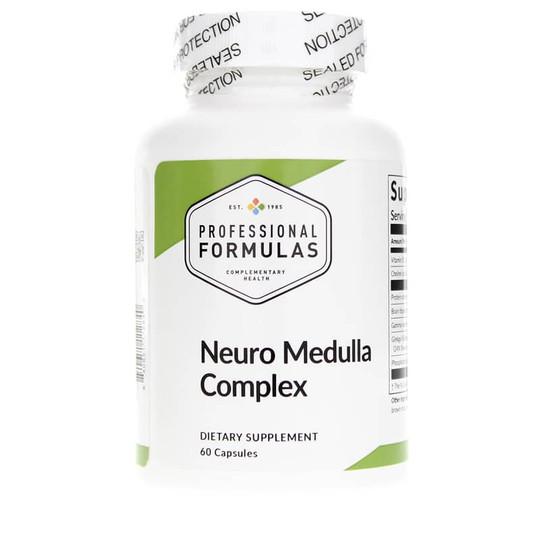 Neuro Medulla Complex Capsules