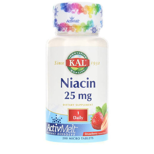 niacin-25-mg-activmelt-KAL-strwbry