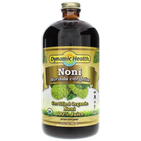Noni Certified Organic Juice