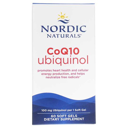 Nordic CoQ10 Ubiquinol