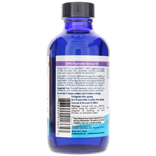 Nordic GLA Liquid
