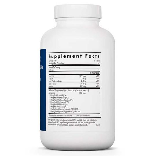 NT Factor Energy Lipids Chewables