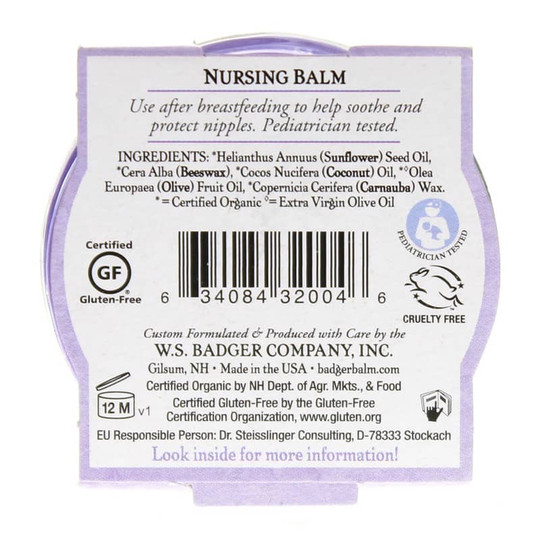 Nursing Balm