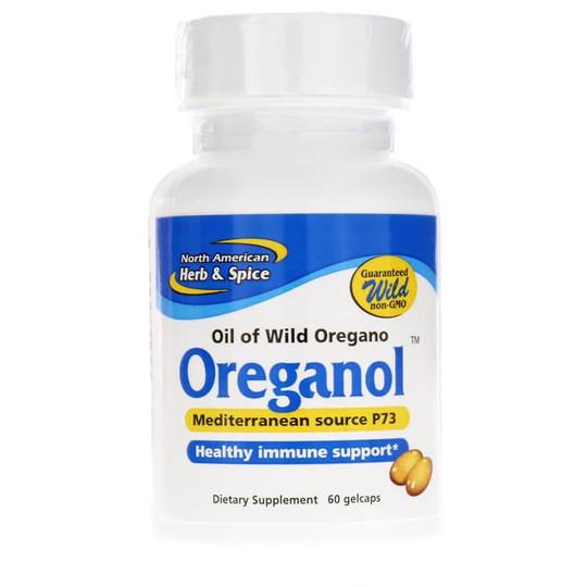 Oil of Wild Oregano Oreganol