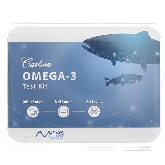 Omega-3 Test Kit