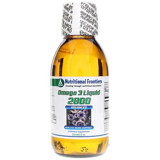 Omega 3D Liquid 2800