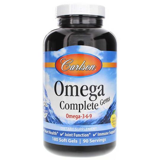 omega-complete-gems-CL-90-sfgls