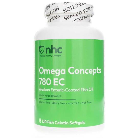 Omega Concepts 780 EC