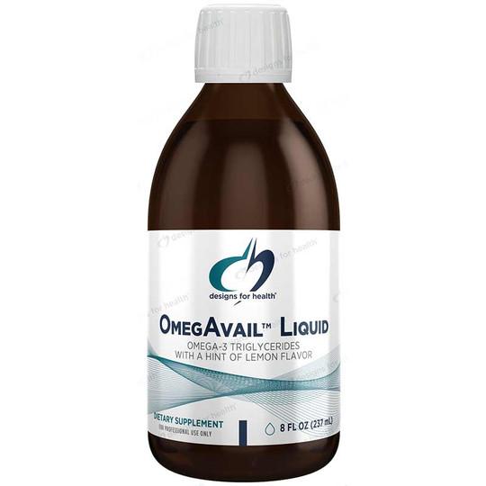 OmegAvail Liquid