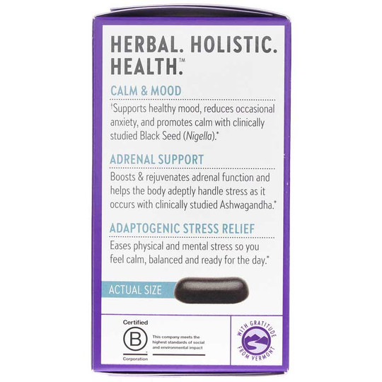 One Daily Multiherbal Stress Relief