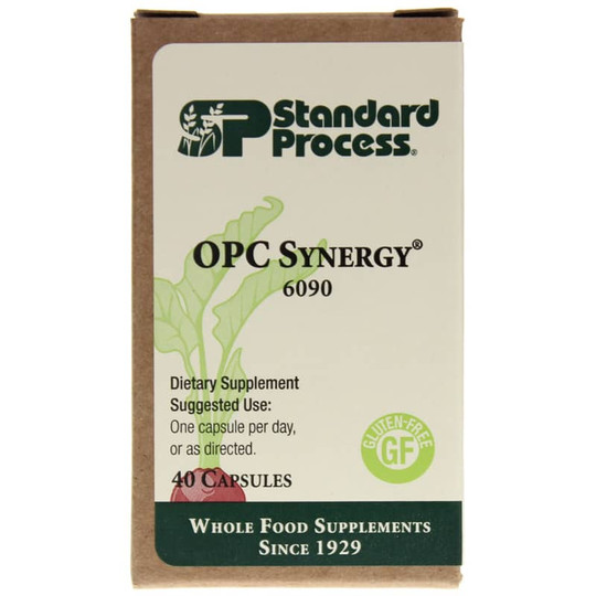 OPC Synergy