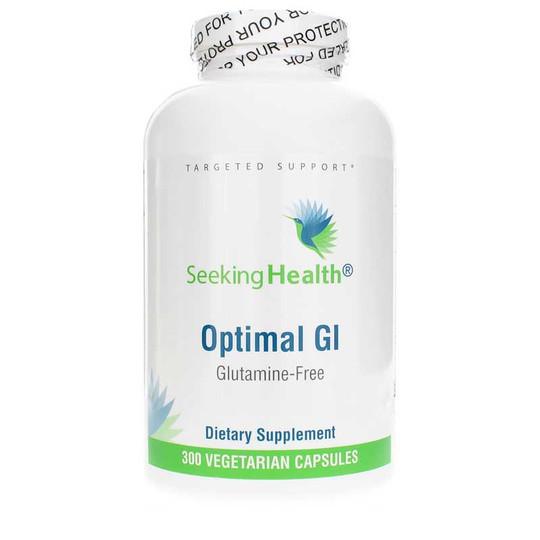 Optimal GI Capsules