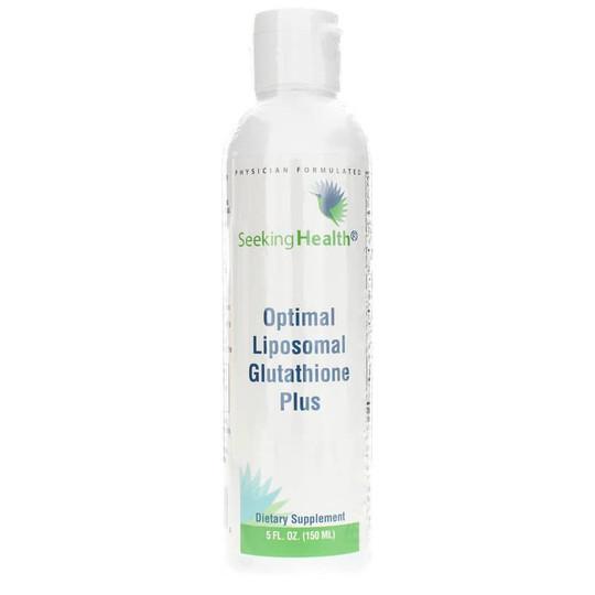 Optimal Liposomal Glutathione Plus