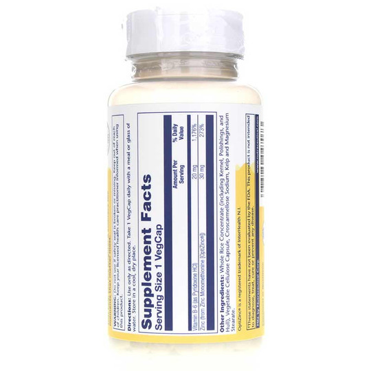 OptiZinc 30 Mg