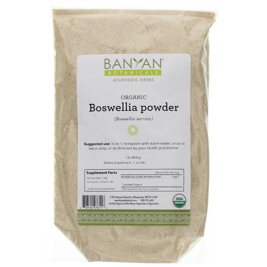 Organic Boswellia Powder