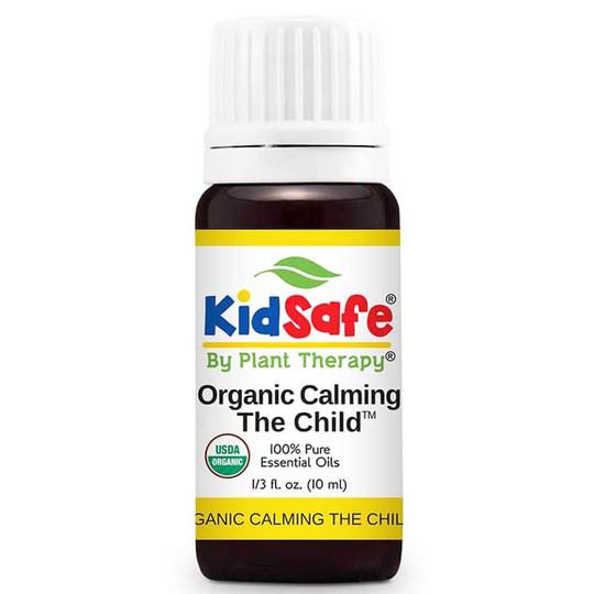 Organic Calming the Child KidSafe Essential Oil