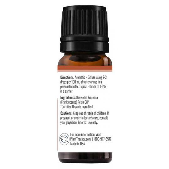 Organic Frankincense Frereana KidSafe Essential Oil