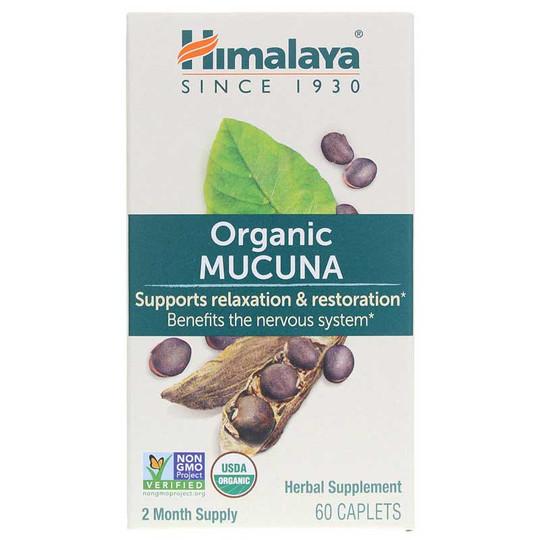 Organic Mucuna