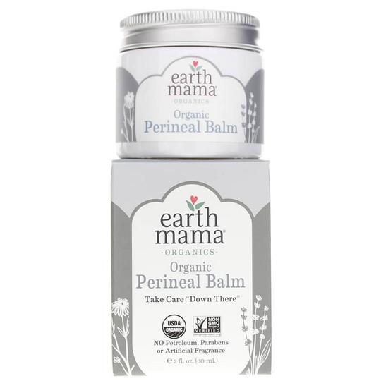 Organic Perineal Balm