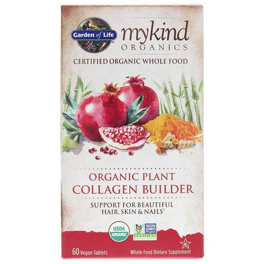 Organic Plant Collagen Builder