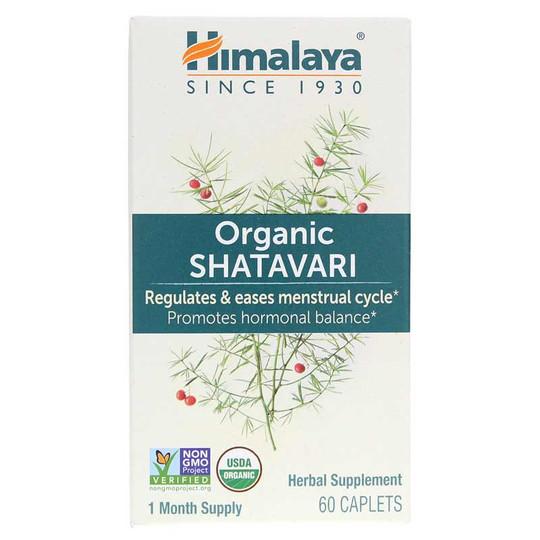 Organic Shatavari