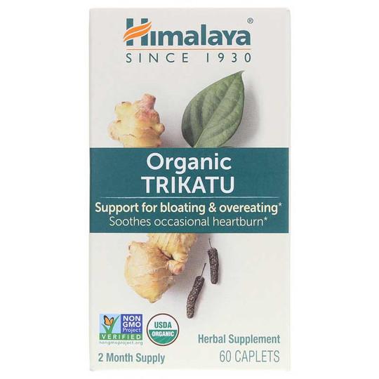 Organic Trikatu