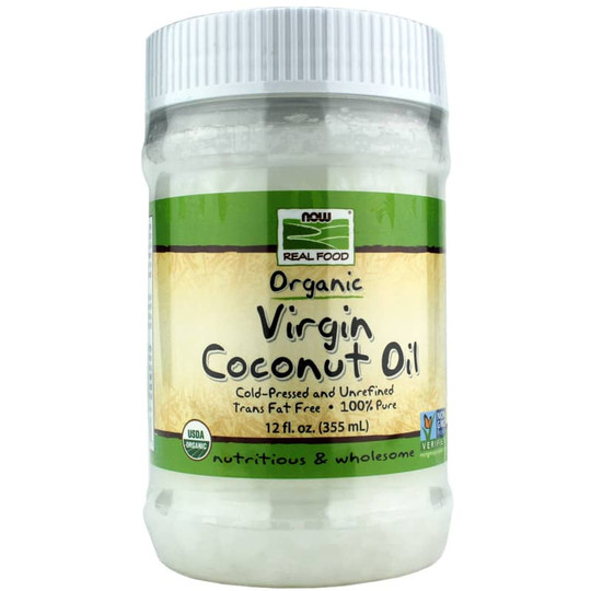 organic-virgin-coconut-oil-NOW-12-oz