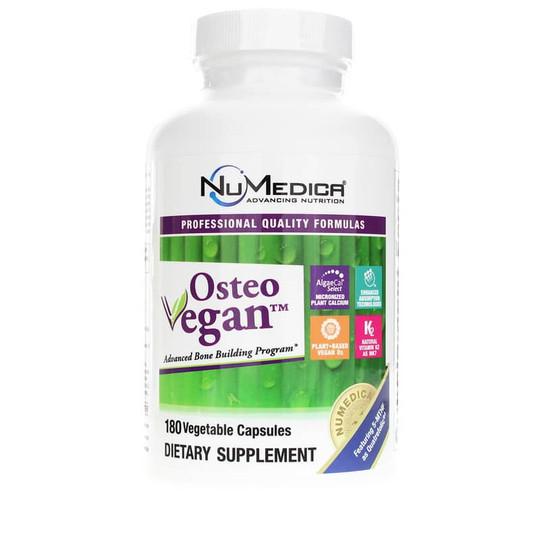 Osteo Vegan Capsules