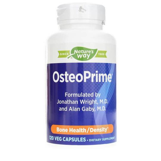 OsteoPrime
