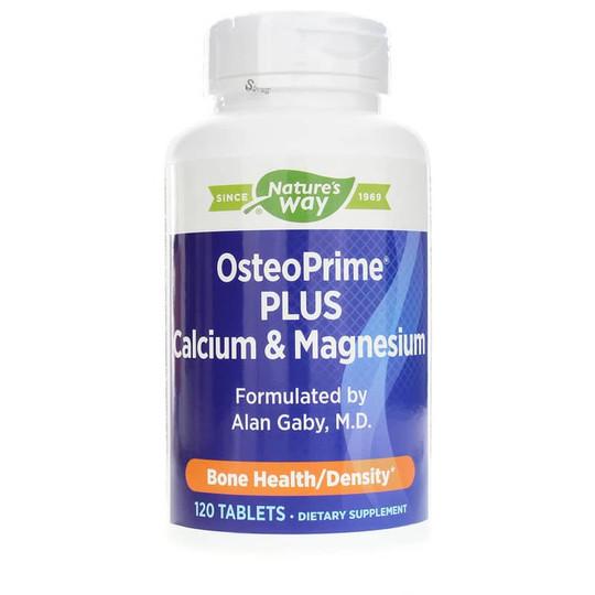 OsteoPrime Plus