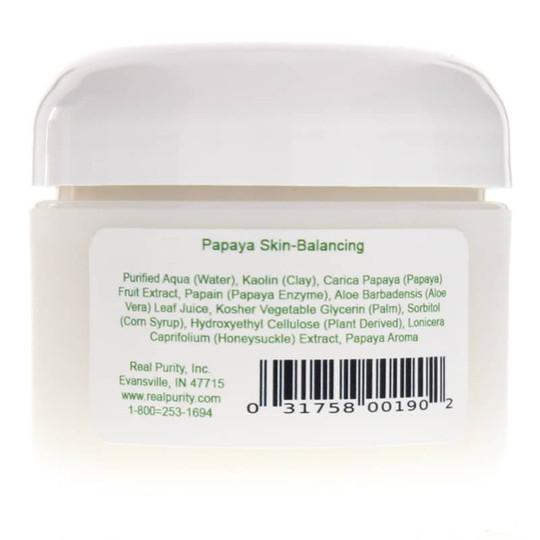 Papaya Skin-Balancing