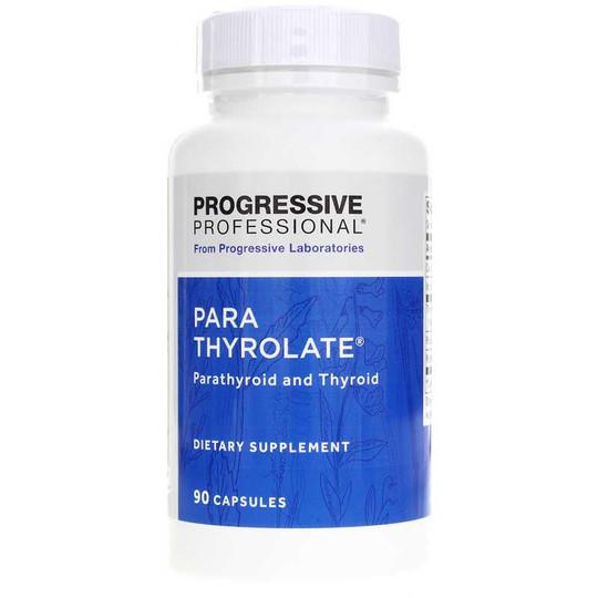 Para Thyrolate