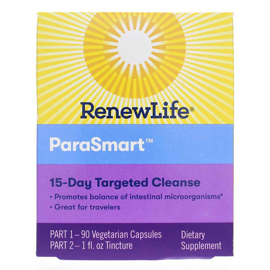 PARASmart Microbial Cleanse