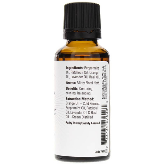Peace & Harmony Calming Essential Oil Blend