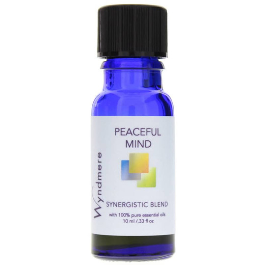 Peaceful Mind Synergistic Blend