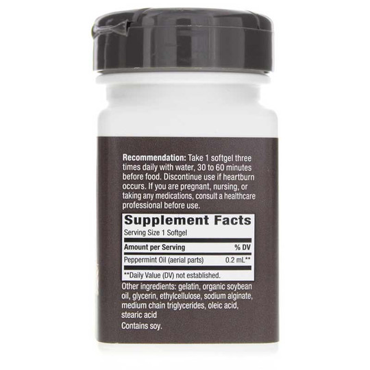 Pepogest Peppermint Oil
