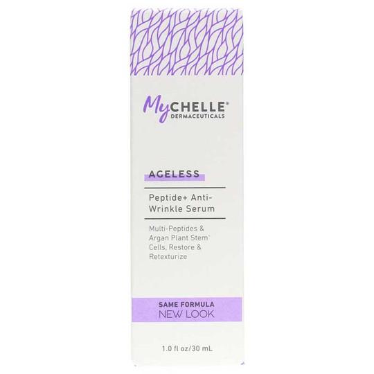 Peptide + Anti-Wrinkle Serum