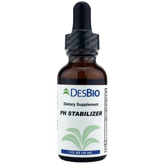 pH Stabilizer