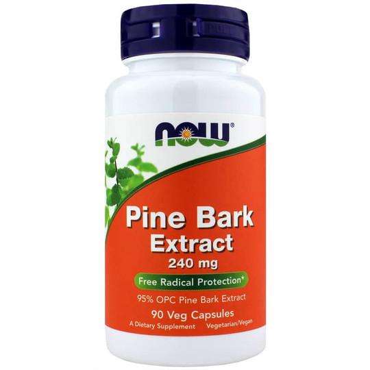 Pine Bark Extract 240 Mg