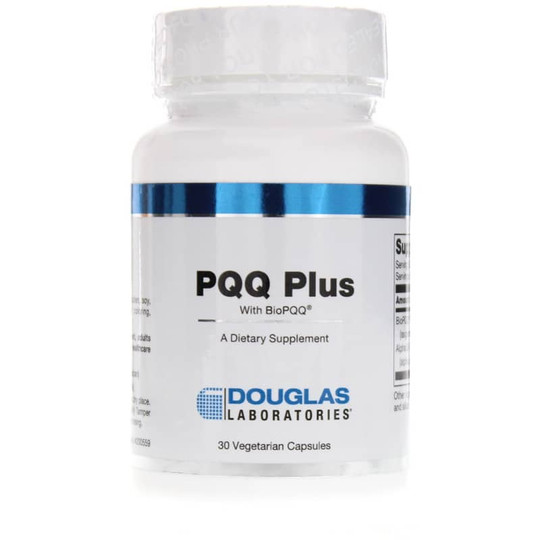 PQQ Plus 20 Mg