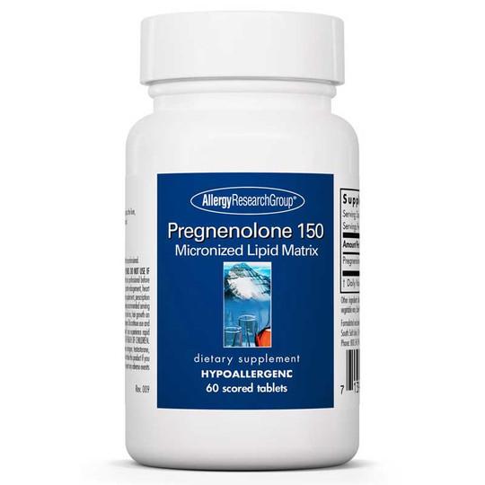 Pregnenolone 150 Mg