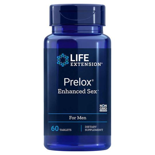 Prelox Enhanced Sex for Men