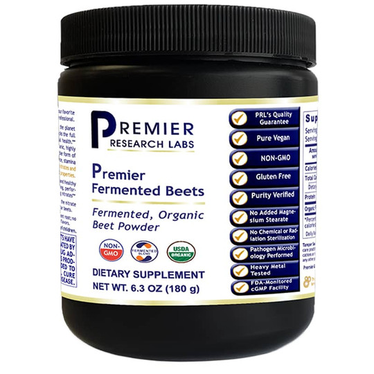 Premier Fermented Beets